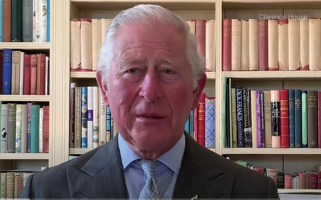 Prince Charles Sends Message: Ramadan Mubarak